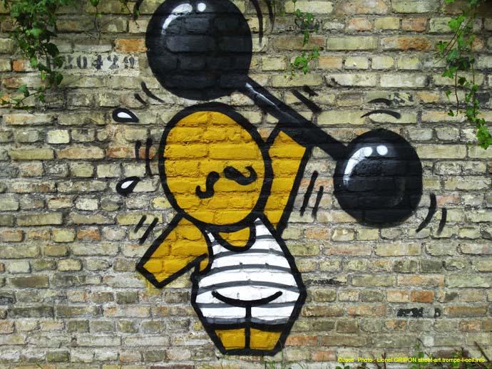 Art Street Art Facile A Faire
